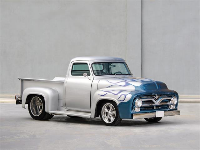 1955 Ford F100 (CC-1319636) for sale in Palm Beach, Florida