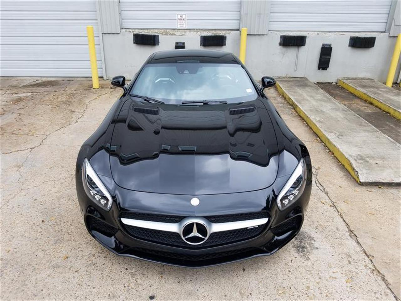 2016 Mercedes-Benz AMG (CC-1319644) for sale in Houston, Texas