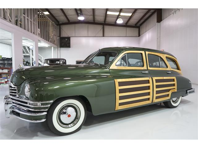 1948 Packard Standard Eight (CC-1319652) for sale in Saint Louis, Missouri