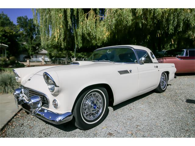 1955 Ford Thunderbird (CC-1319653) for sale in Greeley, Colorado