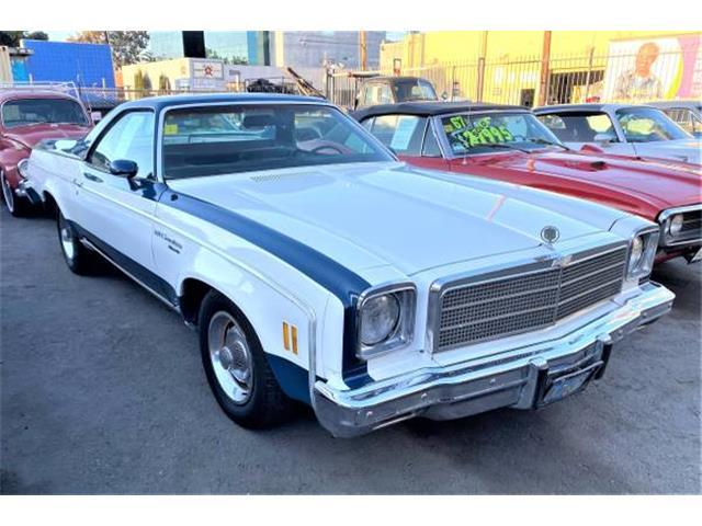 1975 Chevrolet El Camino (CC-1319656) for sale in Los Angeles, California