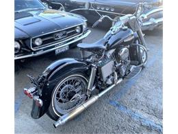 1966 Harley-Davidson FLH (CC-1319661) for sale in Los Angeles, California
