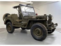 1951 Willys 38 (CC-1319665) for sale in Salt Lake City, Utah