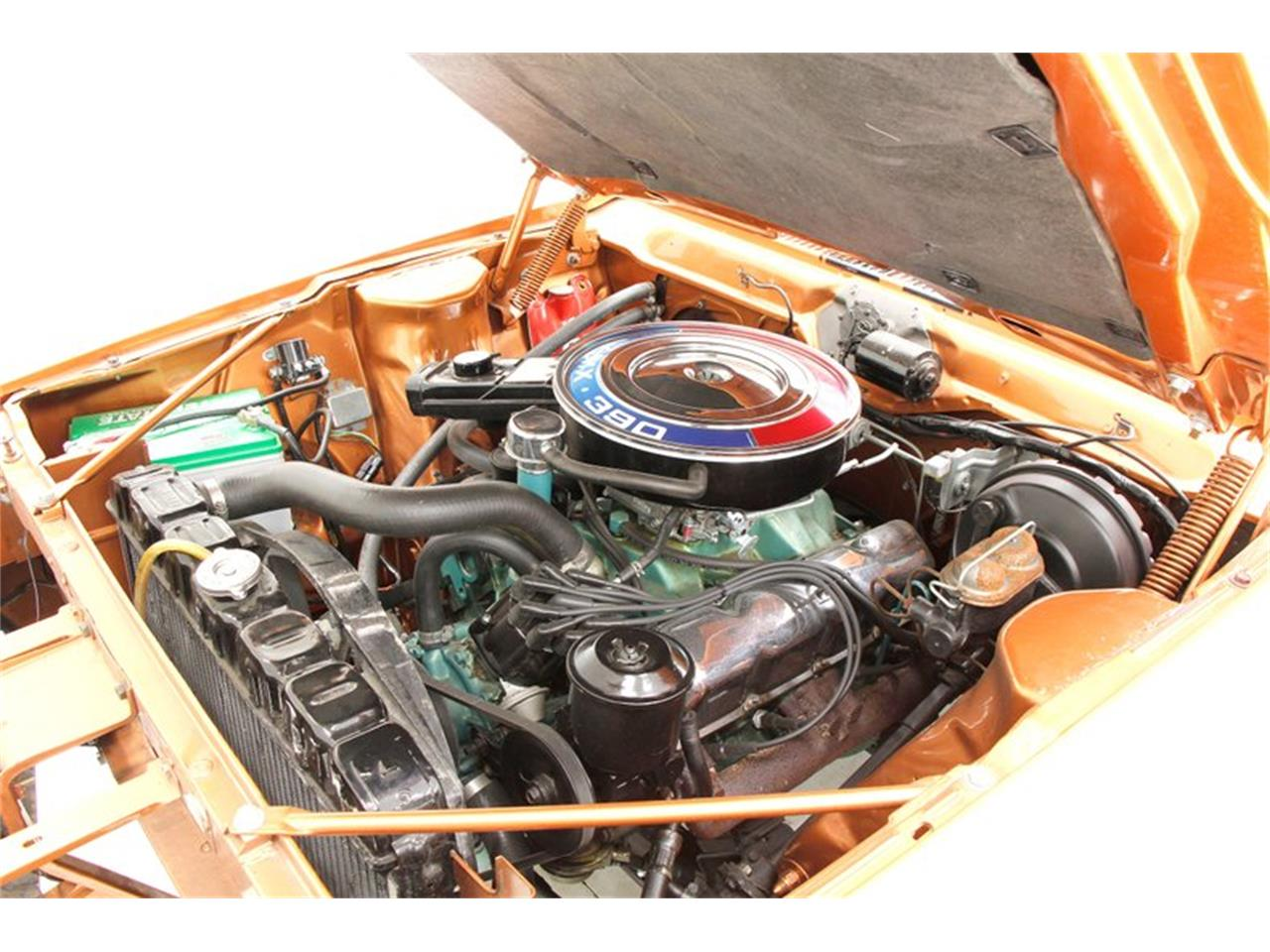 1968 AMC AMX (CC-1319679) for sale in Morgantown, Pennsylvania