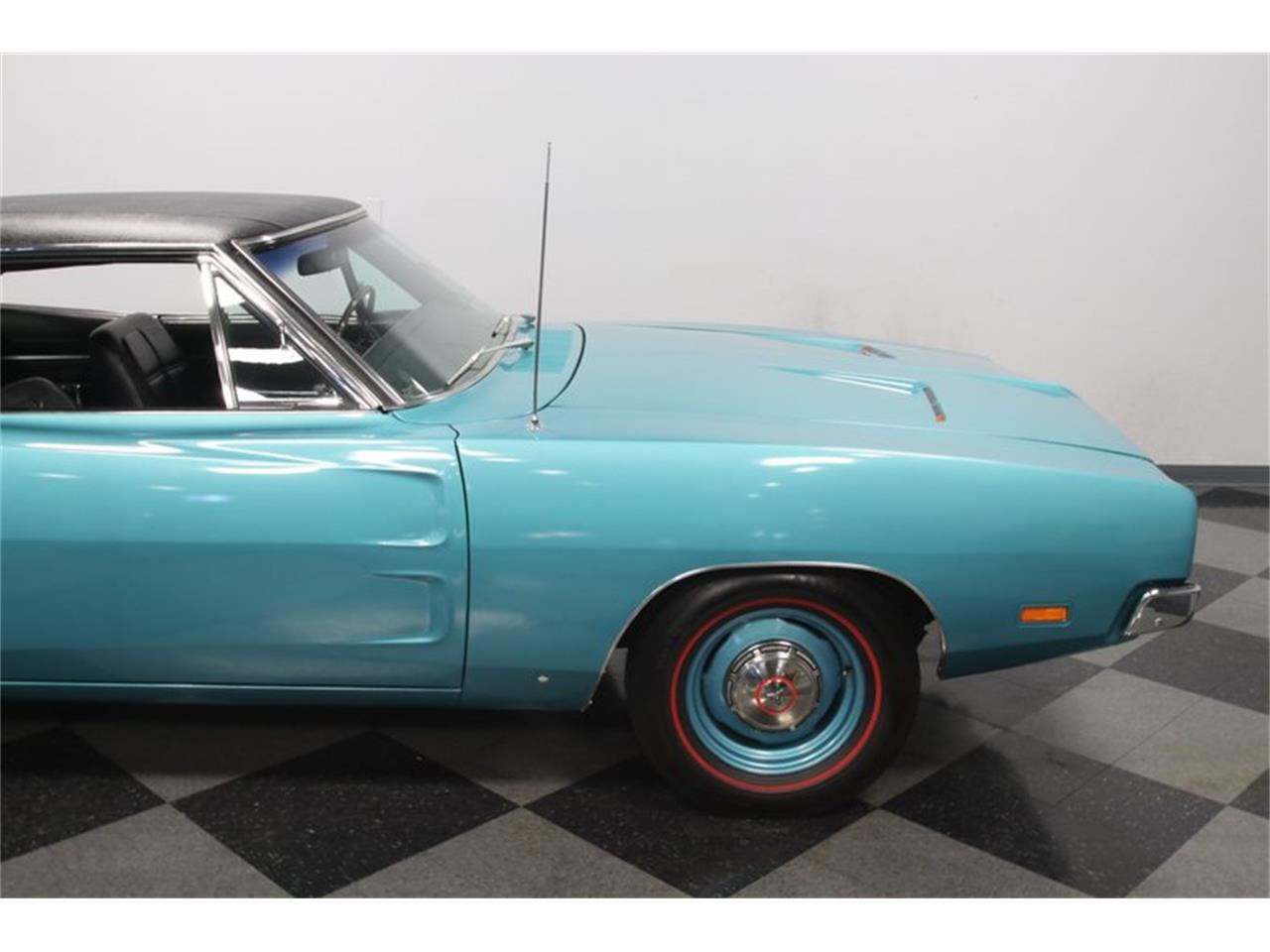 1969 Dodge Charger (CC-1319680) for sale in Concord, North Carolina