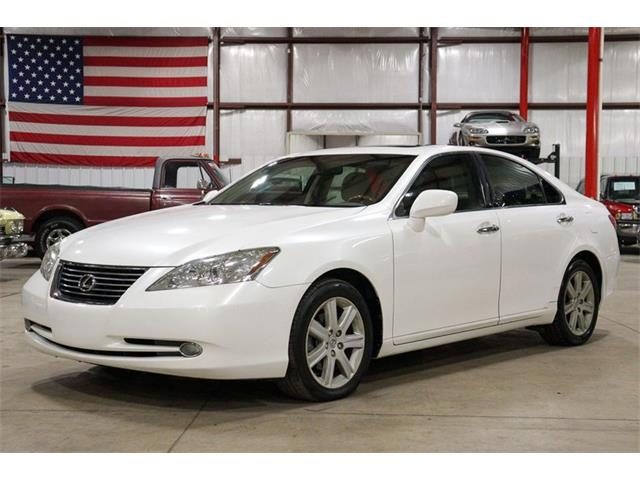 2007 Lexus ES350 (CC-1319683) for sale in Kentwood, Michigan