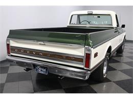 1972 Chevrolet C10 (CC-1319686) for sale in Concord, North Carolina