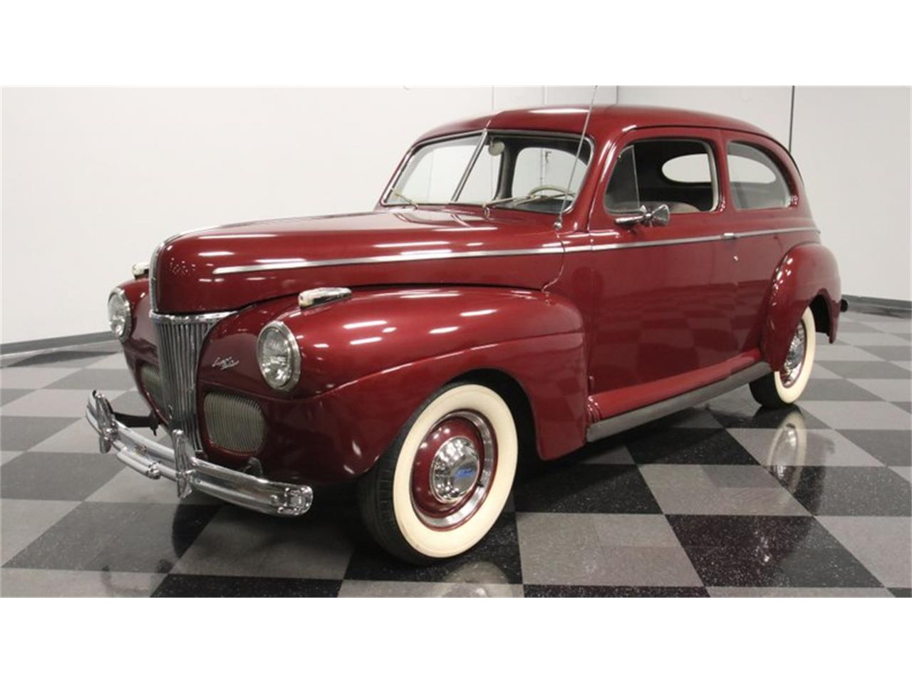 1941 Ford Super Deluxe (CC-1319688) for sale in Lithia Springs, Georgia