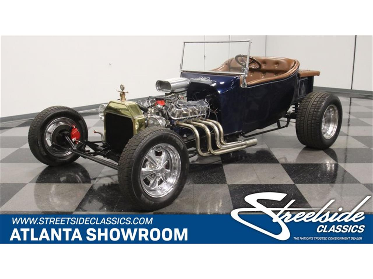 1923 Ford T Bucket (CC-1319695) for sale in Lithia Springs, Georgia