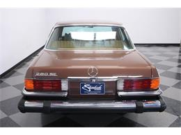 1977 Mercedes-Benz 280SE (CC-1319707) for sale in Lutz, Florida