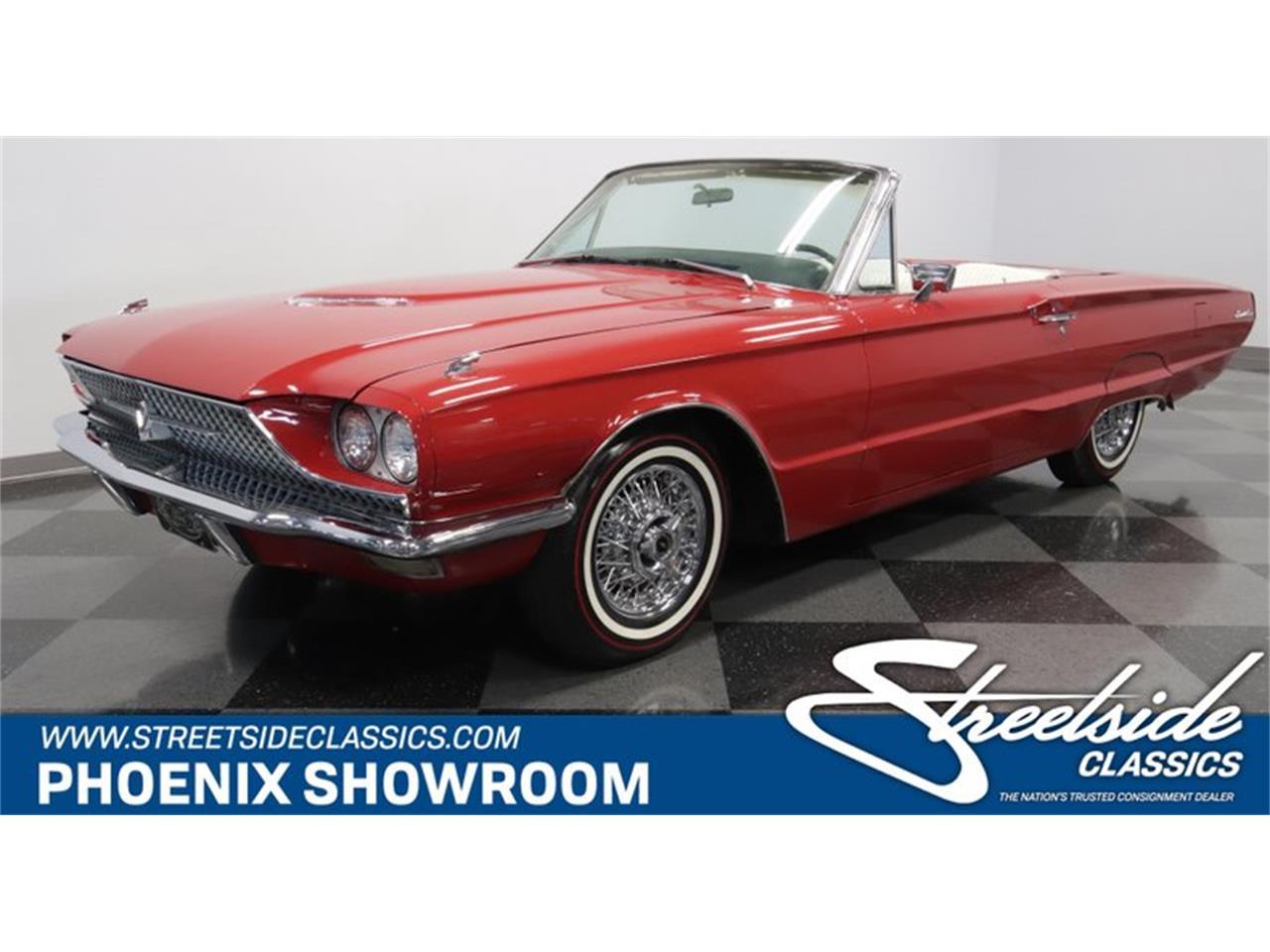 1966 Ford Thunderbird (CC-1319710) for sale in Mesa, Arizona