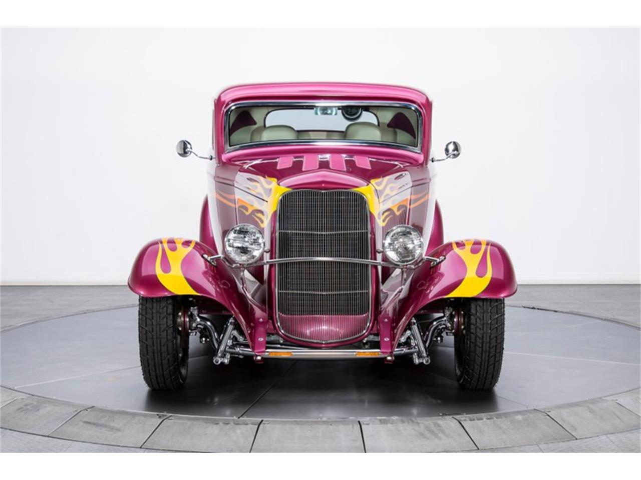 1932 Ford Coupe (CC-1319713) for sale in Charlotte, North Carolina