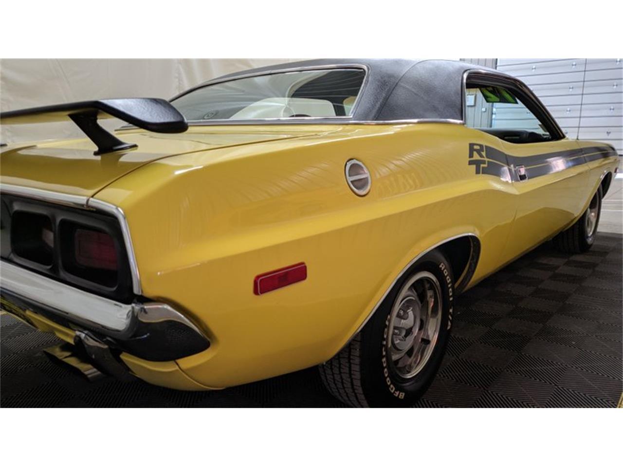 1972 Dodge Challenger (CC-1319714) for sale in Mankato, Minnesota