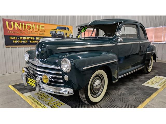 1947 Ford Super Deluxe (CC-1319716) for sale in Mankato, Minnesota