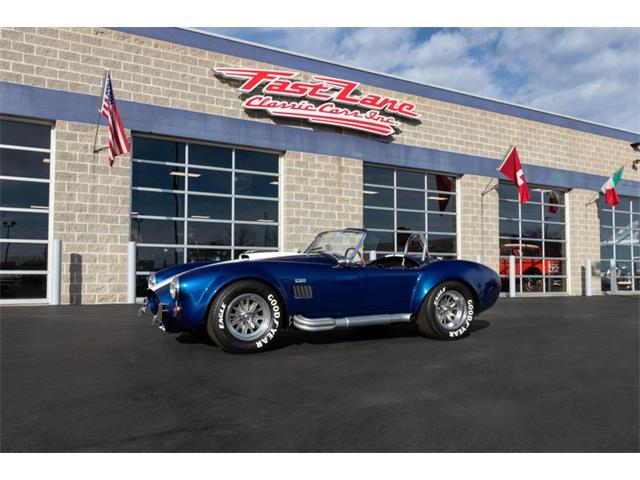 1965 Superformance Cobra (CC-1319734) for sale in St. Charles, Missouri