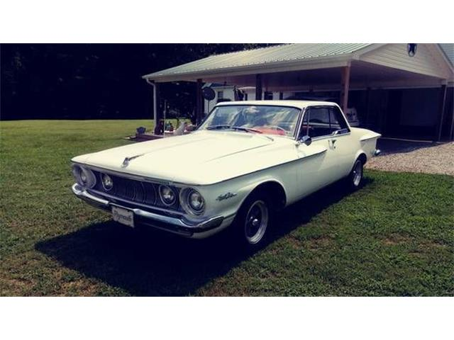 1962 Plymouth Sport Fury (CC-1319736) for sale in West Pittston, Pennsylvania