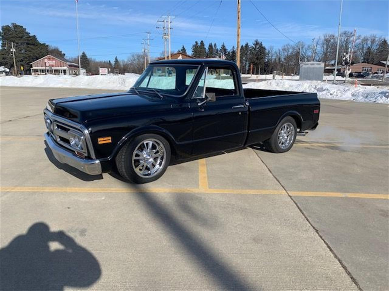 1971 GMC C/K 10 (CC-1319743) for sale in Annandale, Minnesota