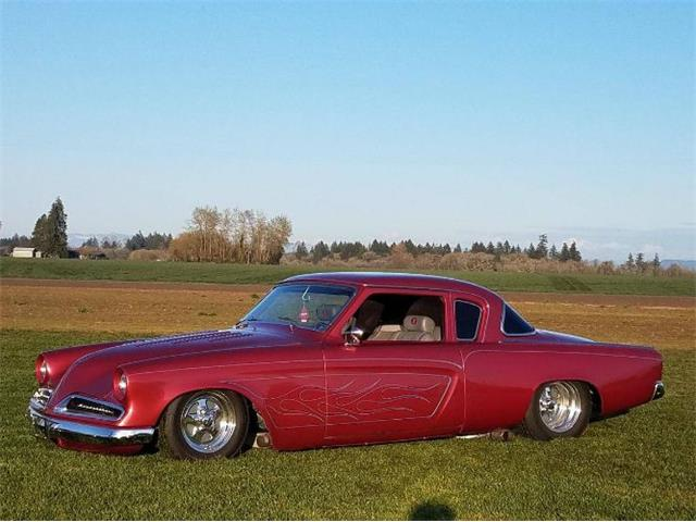 1953 Studebaker Champion (CC-1319748) for sale in Cadillac, Michigan