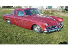 1953 Studebaker Champion (CC-1319748) for sale in Cadillac, Michigan