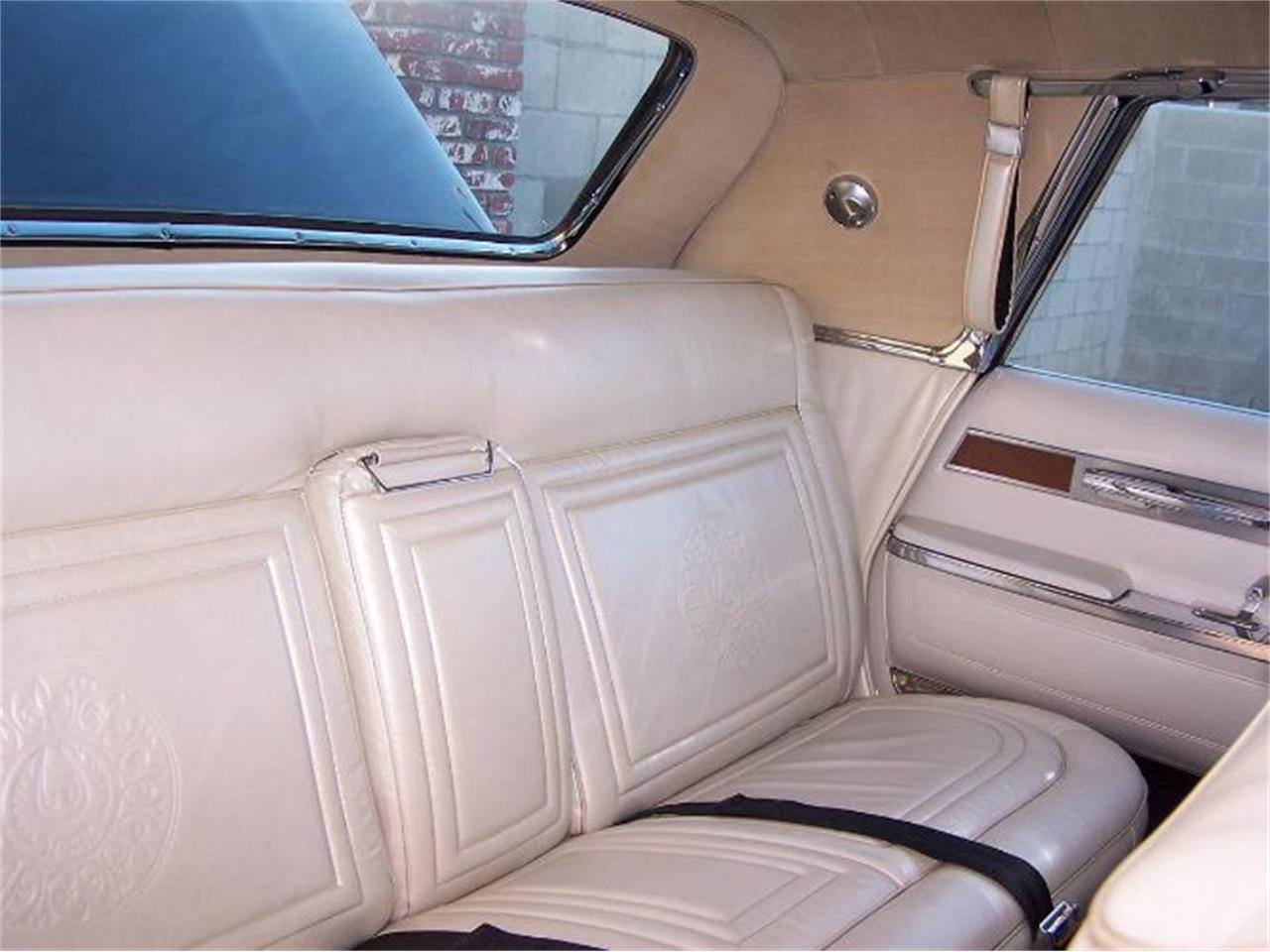 1966 Chrysler Imperial (CC-1319751) for sale in Cadillac, Michigan