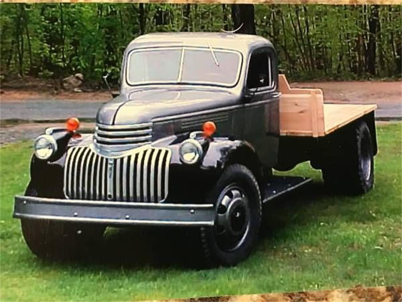 1946 Chevrolet Truck (CC-1319753) for sale in Cadillac, Michigan