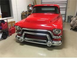 1956 GMC Pickup (CC-1319755) for sale in Cadillac, Michigan