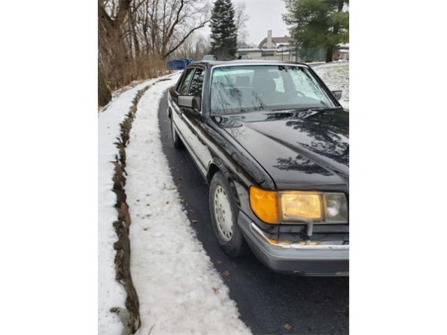 1990 Mercedes-Benz 300SE (CC-1319756) for sale in Cadillac, Michigan