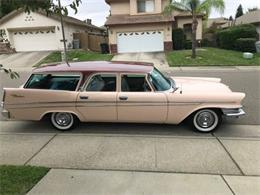 1957 Chrysler Windsor (CC-1319762) for sale in Cadillac, Michigan