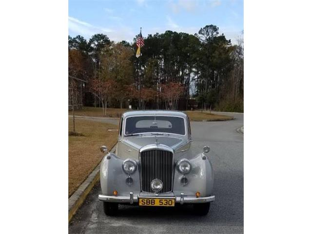 1952 Bentley R Type (CC-1319768) for sale in Cadillac, Michigan