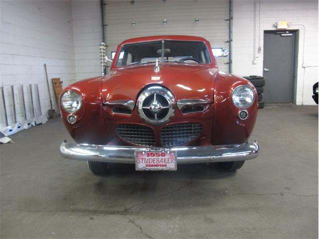 1950 Studebaker Champion (CC-1319773) for sale in Troy, Michigan