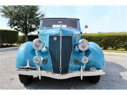 1936 Ford Cabriolet (CC-1319776) for sale in Sarasota, Florida