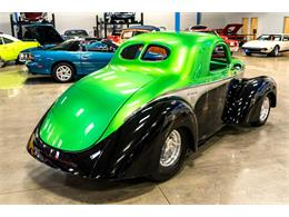 1941 Willys Coupe (CC-1319782) for sale in Salem, Ohio