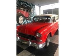 1955 Chevrolet Station Wagon (CC-1319787) for sale in Miami, Florida