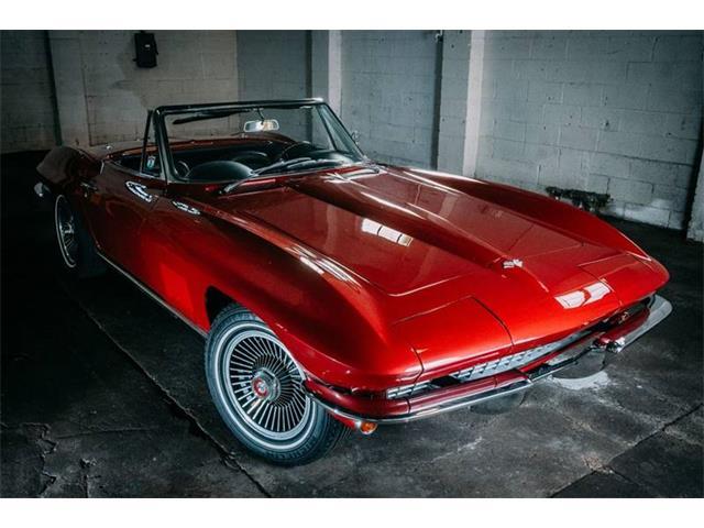 1967 Chevrolet Corvette (CC-1319804) for sale in Charlotte, North Carolina