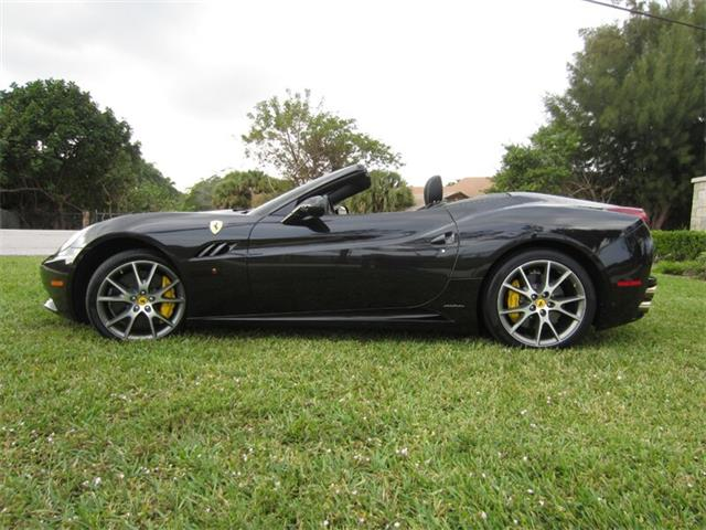 2014 Ferrari California (CC-1319813) for sale in Delray Beach, Florida