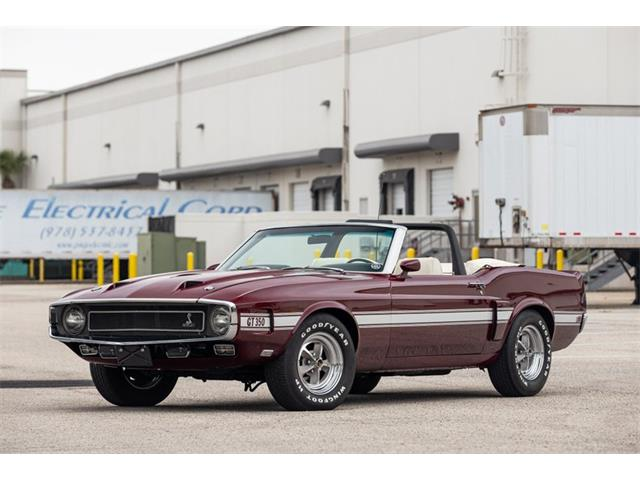 1969 Shelby GT350 (CC-1319818) for sale in Orlando, Florida