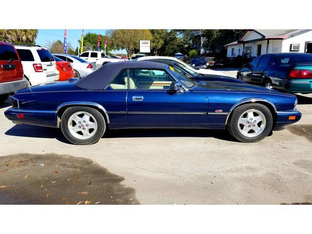 1995 Jaguar XJS (CC-1319833) for sale in Lakeland, Florida