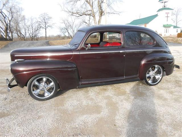 1941 Ford Super Deluxe (CC-1319841) for sale in West Line, Missouri