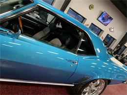 1969 Chevrolet Camaro SS (CC-1319844) for sale in Bismarck, North Dakota