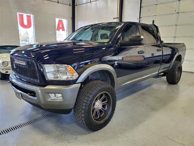2012 Dodge Ram (CC-1319848) for sale in Bend, Oregon