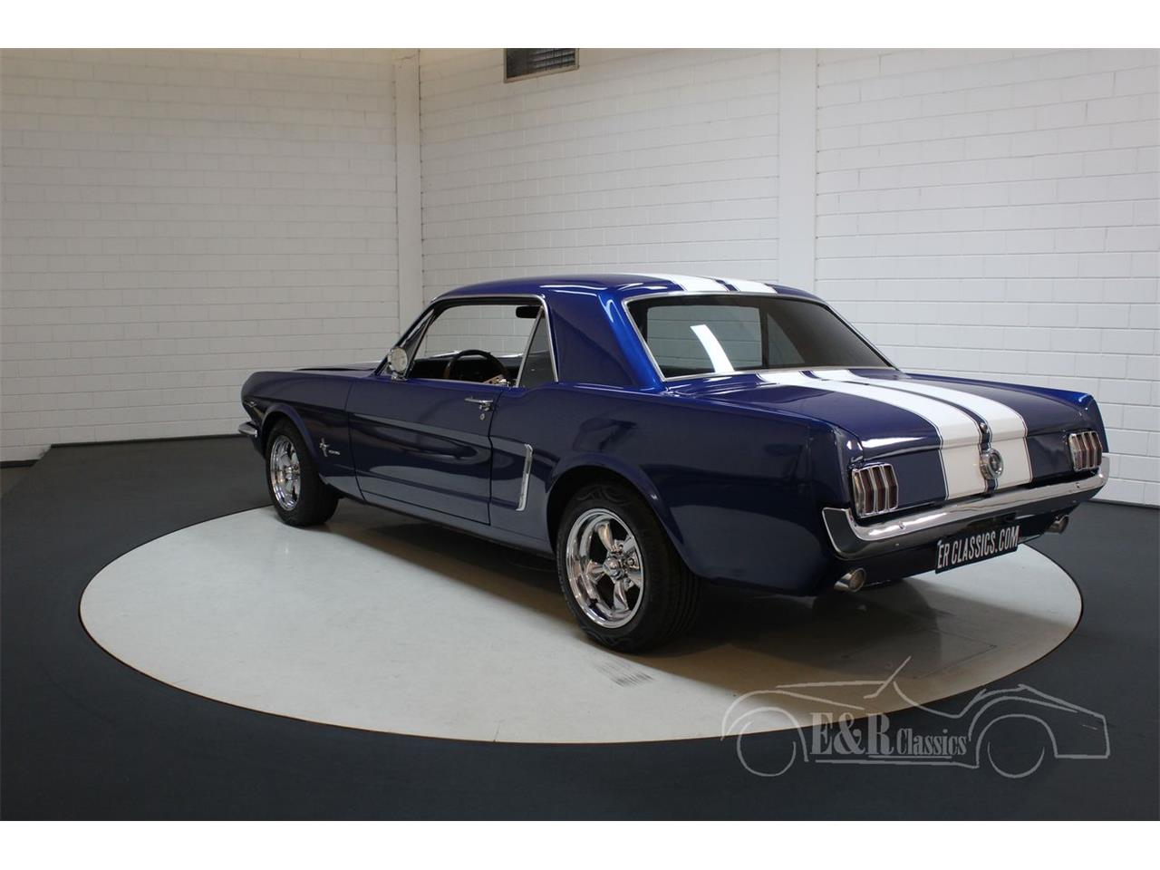 1965 Ford Mustang (CC-1319857) for sale in Waalwijk, Noord-Brabant