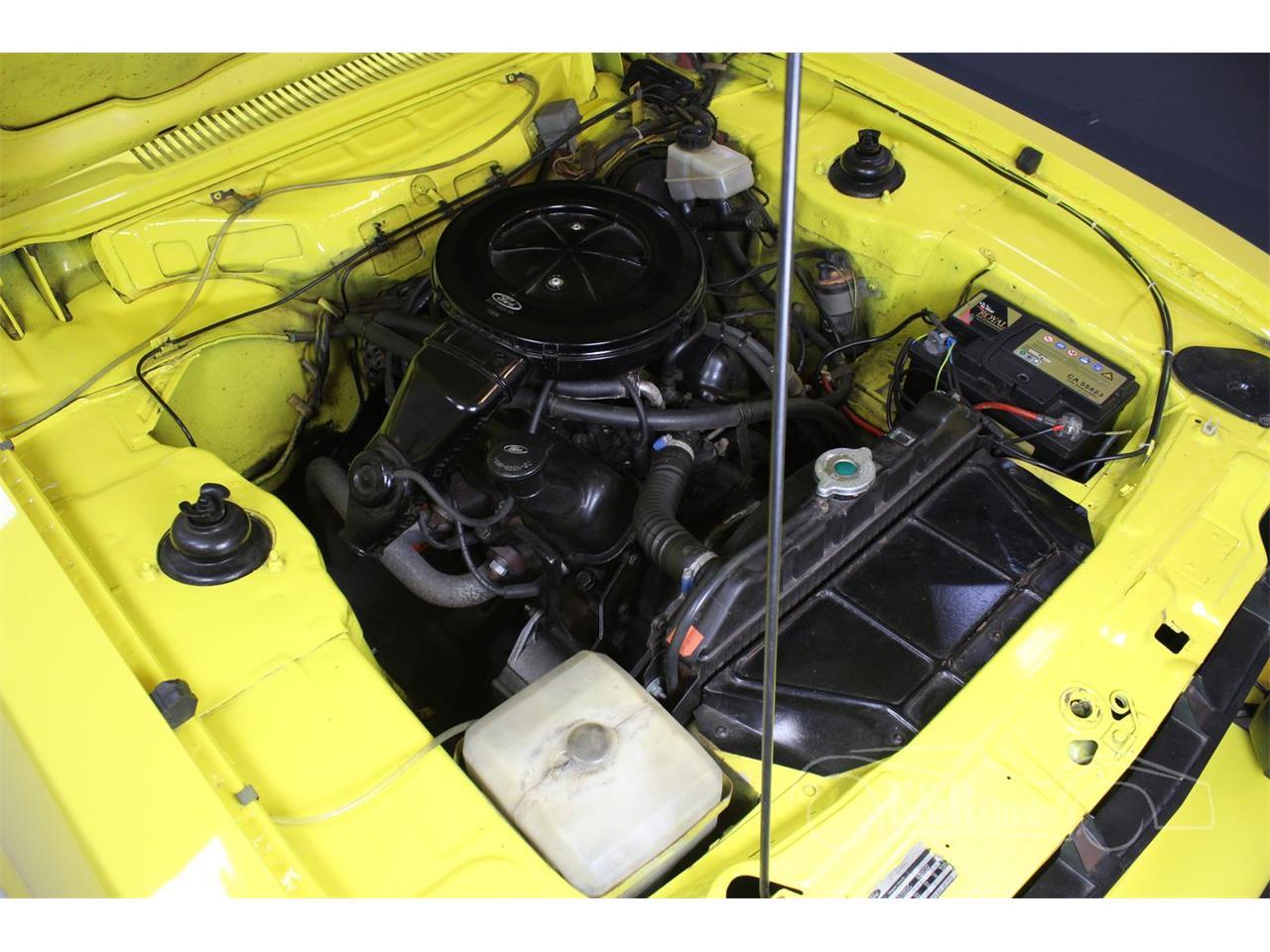 1977 Ford Capri (CC-1319858) for sale in Waalwijk, Noord-Brabant