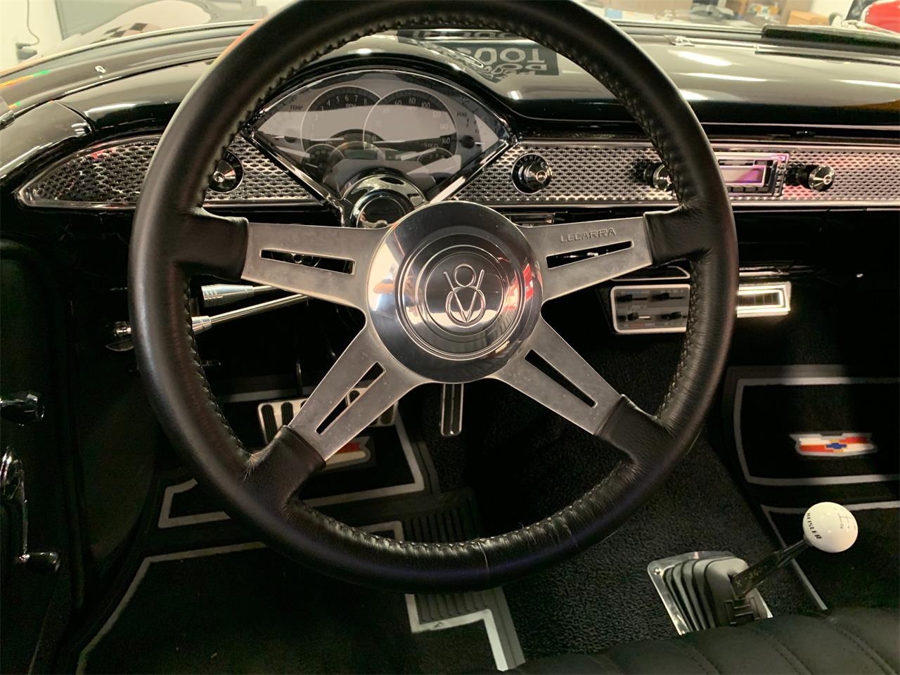 1955 Chevrolet Bel Air (CC-1319865) for sale in Wilmington, North Carolina
