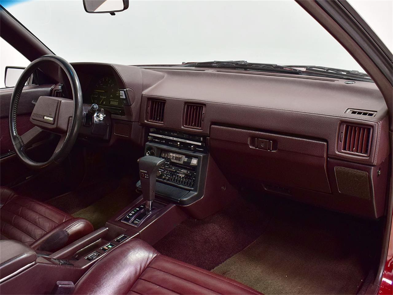 1985 Toyota Supra (CC-1319866) for sale in Macedonia, Ohio