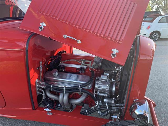 1932 Ford 3-Window Coupe (CC-1319869) for sale in Jupiter, Florida