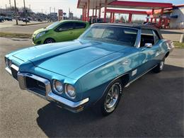 1970 Pontiac LeMans (CC-1319870) for sale in Canton, Ohio