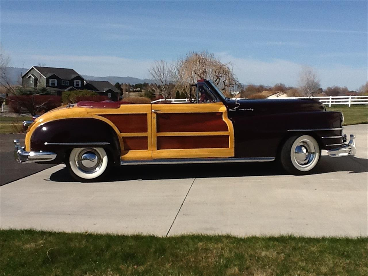 1946 Chrysler Town & Country (CC-1319871) for sale in Boise, Idaho