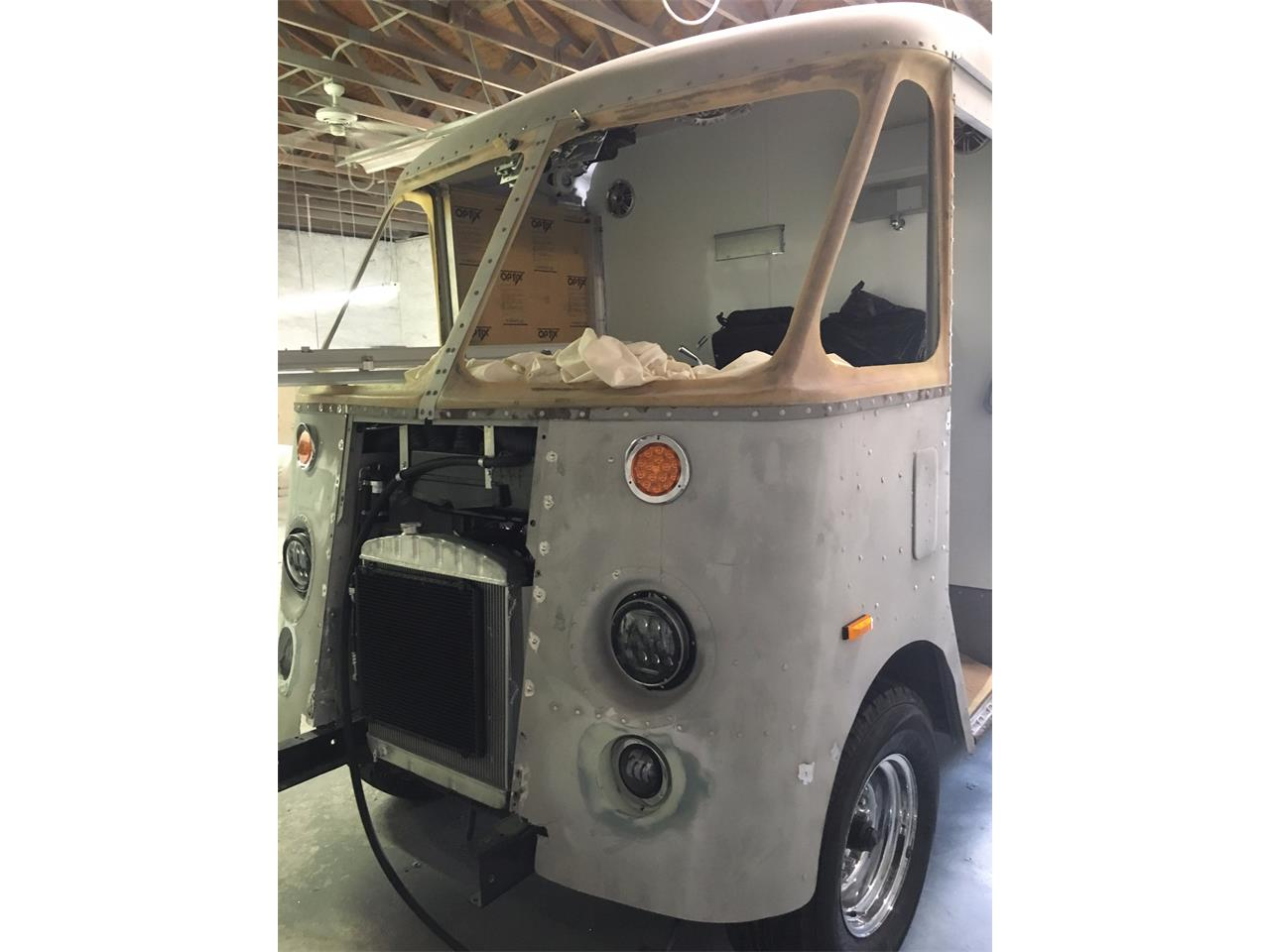 1954 Chevrolet Panel Delivery (CC-1319879) for sale in Tallahassee, Florida