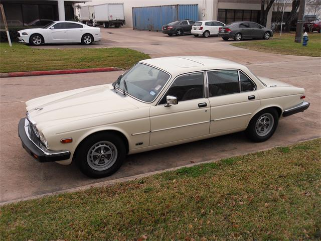 1987 Jaguar XJ6 (CC-1319880) for sale in Houston, Texas