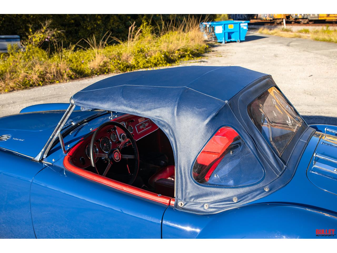 1959 MG MGA (CC-1319881) for sale in Fort Lauderdale, Florida